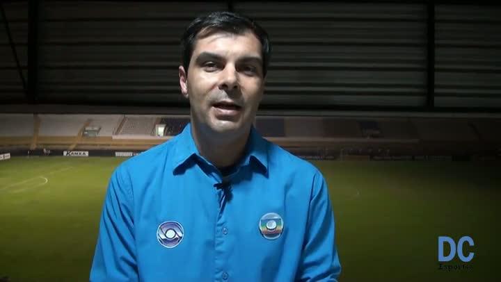 Faraco Comenta - Ponto de vista do colunista sobre o primeiro jogo das finais do Catarinense 2013