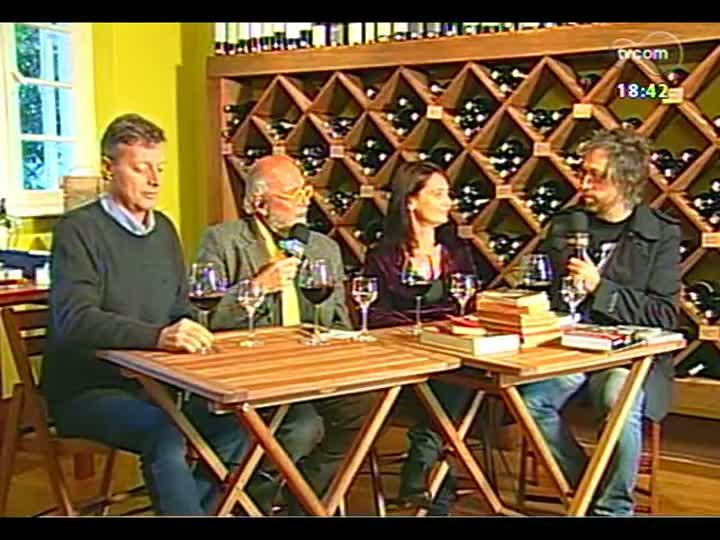 Café TVCOM - O songbook do Vítor Ramil e a química entre artista e público - Bloco 4 - 17/08/2013