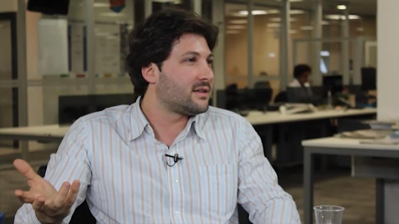 Estela Entrevista: Olavo Pereira Oliveira, da Soap