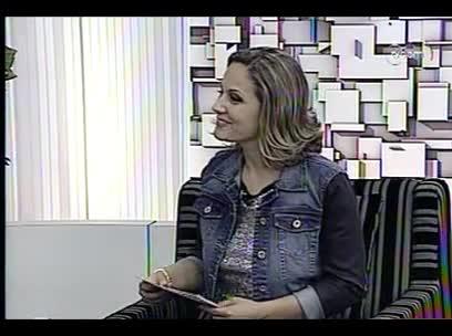 TVCOM Tudo Mais – Fashion Date - 2º bloco – 11/09/2013