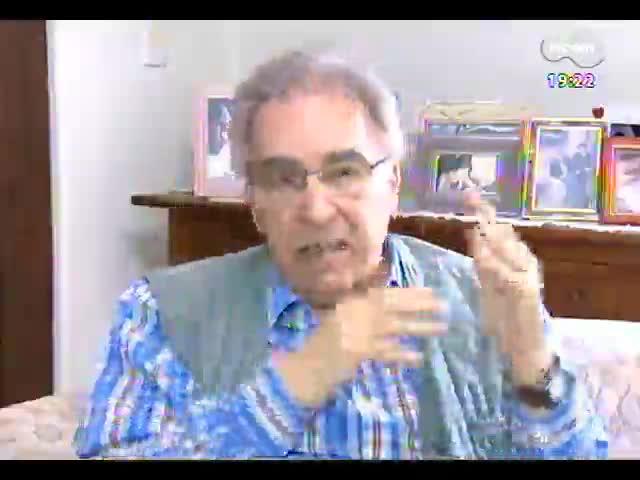 Ruy Carlos Ostermann fala sobre o Uruguai - Ruy de Todas as Copas - Liga dos Fanáticos