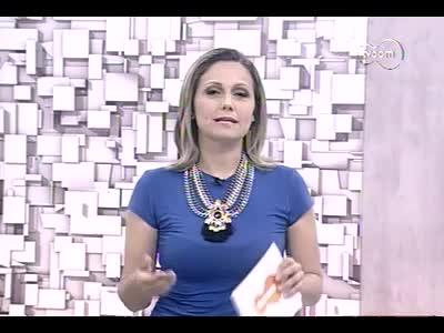TVCOM Tudo+ - Quadro Saúde: Dia Mundial de Combate ao AVC 1ºbloco 28/10/13