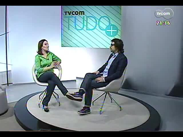 TVCOM Tudo Mais - Saiba tudo sobre a Semana ARP de Comunicação, que tem como tema o futuro da propaganda