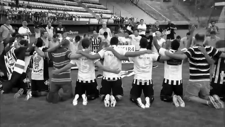 Campanha da Associação de Clubes de SC valoriza sucesso de futebol do Estado