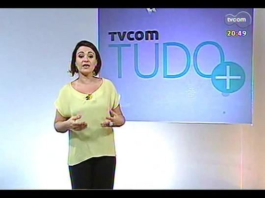 TVCOM Tudo Mais - Vídeo de alunos da Ulbra mostra as questões envolvidas no protesto de ambientalistas que resultou na prisão da gaúcha Ana Paula Maciel