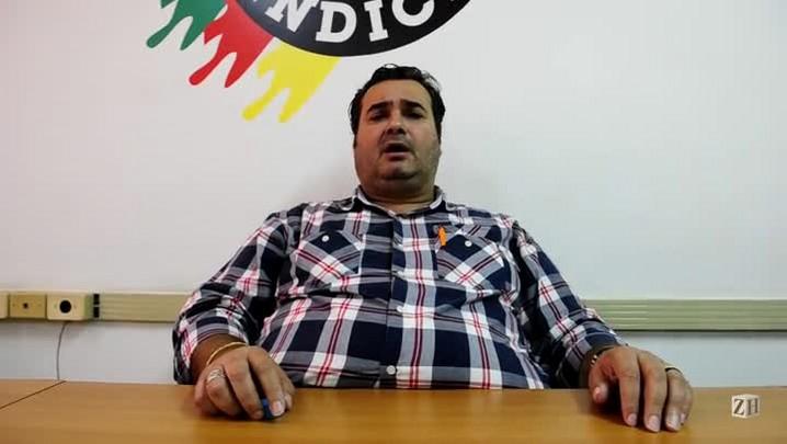 Sindicalista afirma que pode haver paralisação total dos coletivos