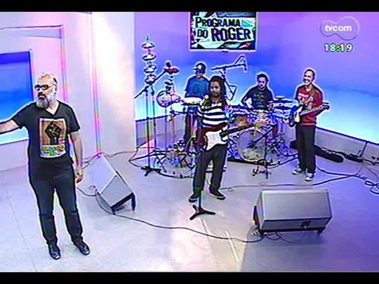 Programa do Roger - Marcelo Duani - Bloco 4 - 29/01/2014