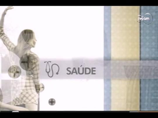 TVCOM Tudo+ - Saúde - 17/02/14