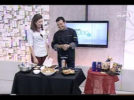 TVCOM Tudo+ - Gastronomia - 17/02/14