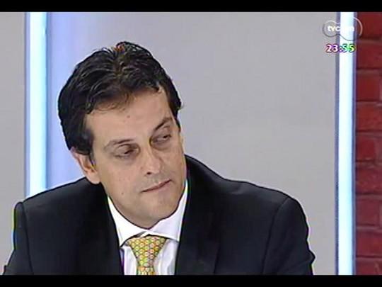 Mãos e Mentes - Empresário Felipe Ferreira Silva - Bloco 3 - 14/03/2014