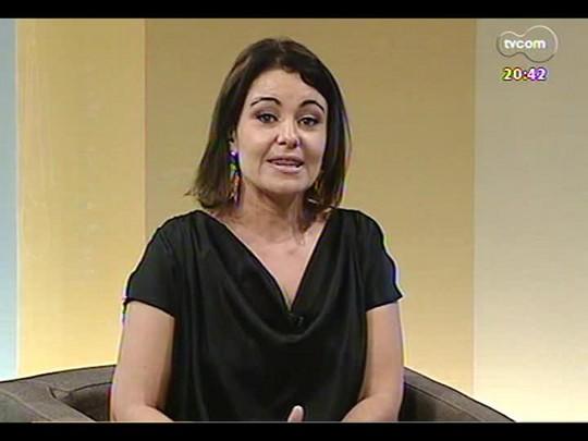 TVCOM Tudo Mais - Saiba mais sobre o documentário da vida e a obra de Caio Fernando Abreu