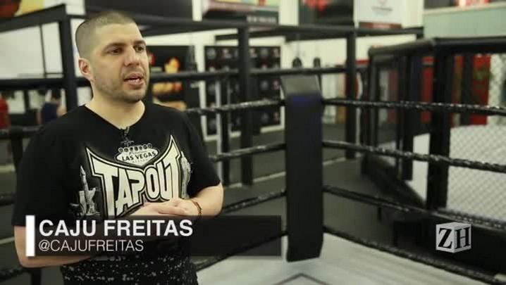 No Mundo das Lutas: se vencer no sábado, Werdum disputará o título do UFC