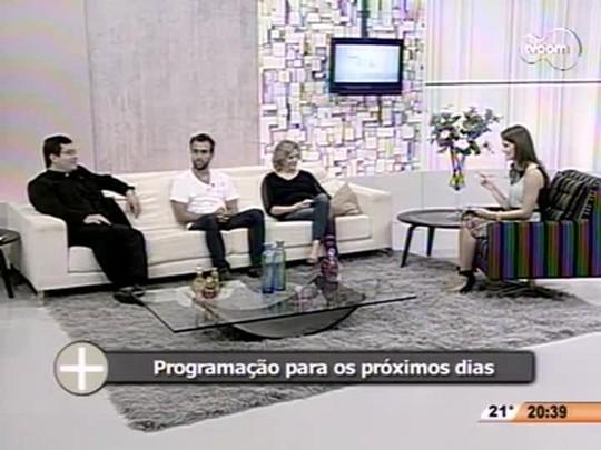 TVCOMTudo+ - Feira Casamento - 16.05.14