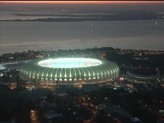 Café TVCOM - Conversa sobre copa do mundo, diretamente do Bar dos Fanáticos - Bloco 1 - 21/06/2014