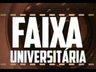 Faixa Universitária - 'Veríssimo em Quadrinhos' na reportagem da Unicruz