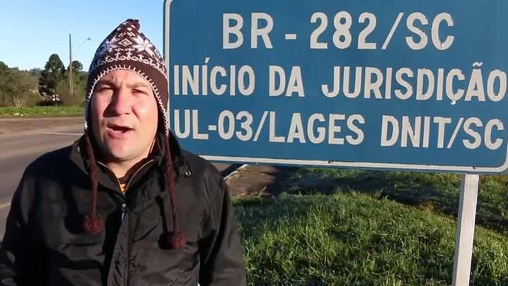 Da Ilha ao Paraíso: São José do Cerrito e Campos Novos