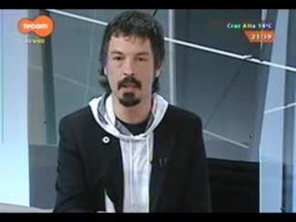TVCOM Tudo Mais - 'Especial Tertúlia': Érlon Péricles fala sobre música