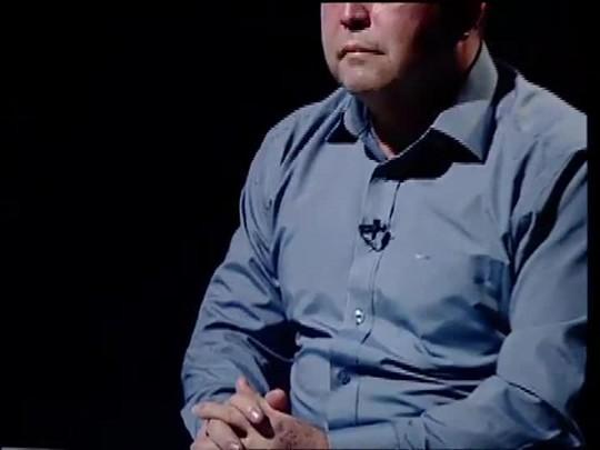 Mãos e Mentes - Coronel da Brigada Militar, secretário da Defesa Civil de Canoas e ex-secretário adjunto da Casa Militar Rodolfo Pacheco - Bloco 3 - 28/09/2014