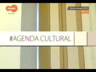 #PortoA - Na Agenda Cultural, Lucio Brancato fala sobre mostra no Museu do MARGS