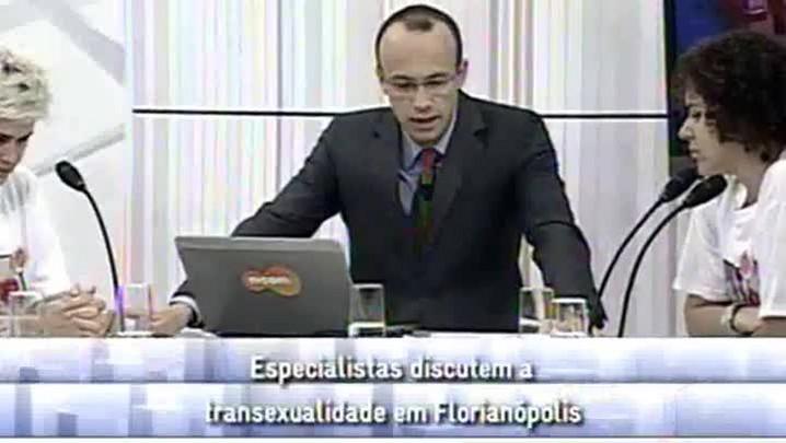 Conversas Cruzadas - A Questão da Transexualidade em Florianópolis - 4ºBloco - 22.10.14