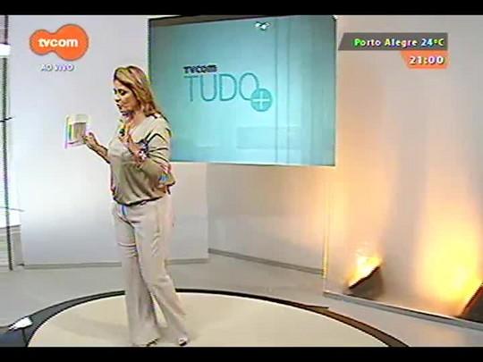 TVCOM Tudo Mais - Allan Dias Castro lança seu primeiro livro, \'O Zé Ninguém\'