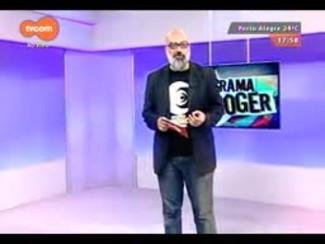 Programa do Roger - Exposição Iberê Camargo: Século XXI - Bloco 2 - 19/11/2014