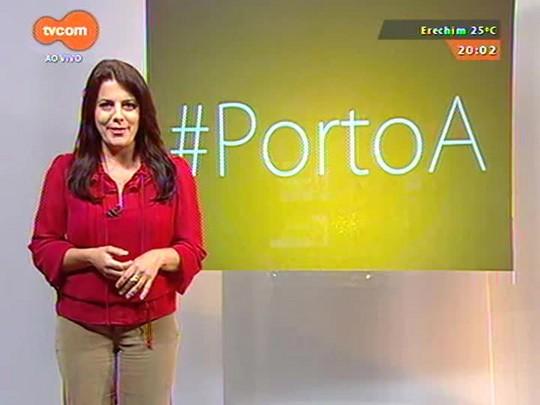 #PortoA - Evento mostra cultura cigana no Parcão