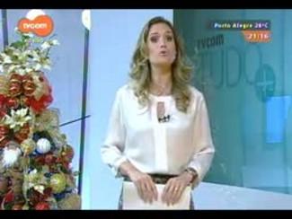 TVCOM Tudo Mais - 'As Patricias': Conheça o trabalho da estilista Patricia Motta