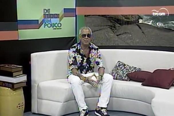 De Tudo um Pouco - Arquivo do Cacau: show histórico de Tim Maia em Florianópolis - 11.1.15