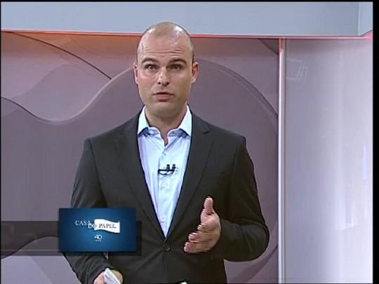 TVCOM 20 Horas - Simers afirma que médicos estão pagando para atender pelo IPE - 19/01/15