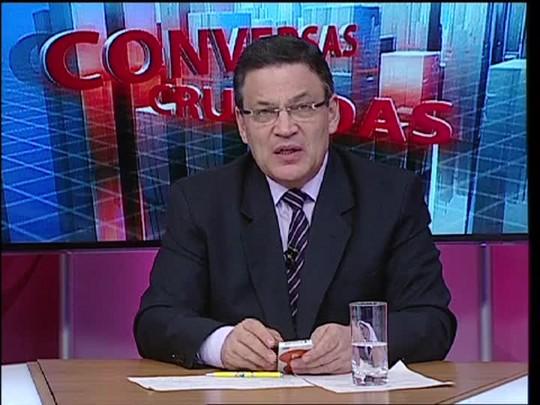 Conversas Cruzadas - Aumento nos impostos - Bloco 4 - 21/01/15