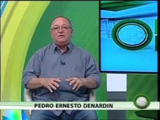 Bate Bola - Fim da pré-temporada e preparativos para o início do Gauchão - Bloco 1 - 25/01/15