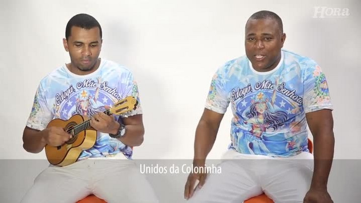Samba-enredo 2015 da Unidos da Coloninha