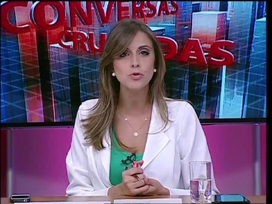 Conversas Cruzadas - Debate sobre o bairrismo dos gaúchos - Bloco 4 - 10/02/15
