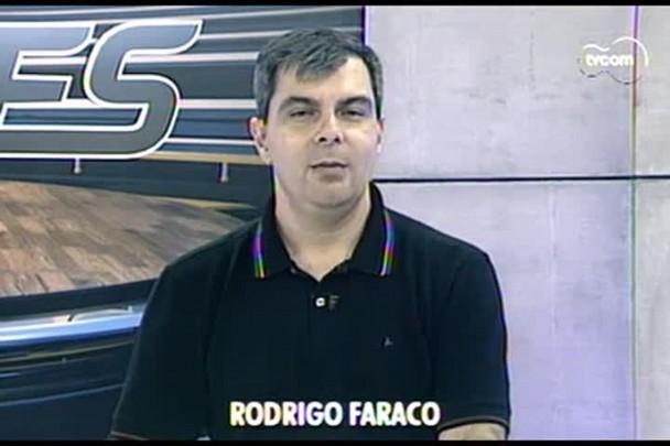 TVCOM Esportes - Aumenta a competitividade com o jogo da Avaí - 12.02.15