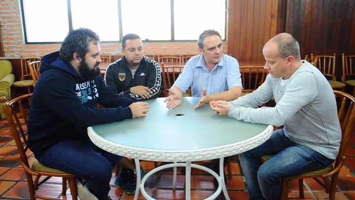 Esportes: os motivos que levaram o Caxias ao rebaixamento