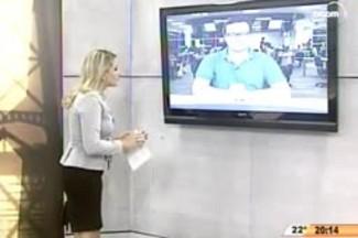 TVCOM 20 Horas - Governo autoriza aumento extra em pedágio de estradas federais -16.04.15