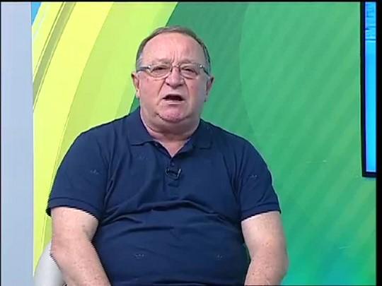 Bate Bola - Definidos os finalistas do Gauchão - Bloco 1 - 19/04/15