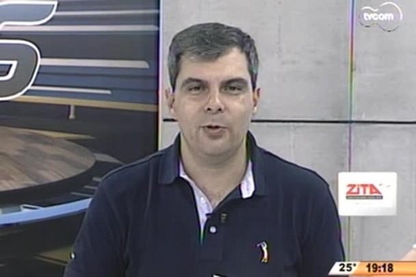 TVCOM Esportes - 2º Bloco - 21.05.15
