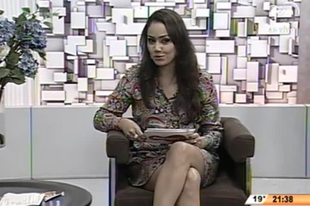 TVCOM Tudo+ - Quadro Agenda Cultural 2 - 11.06.15
