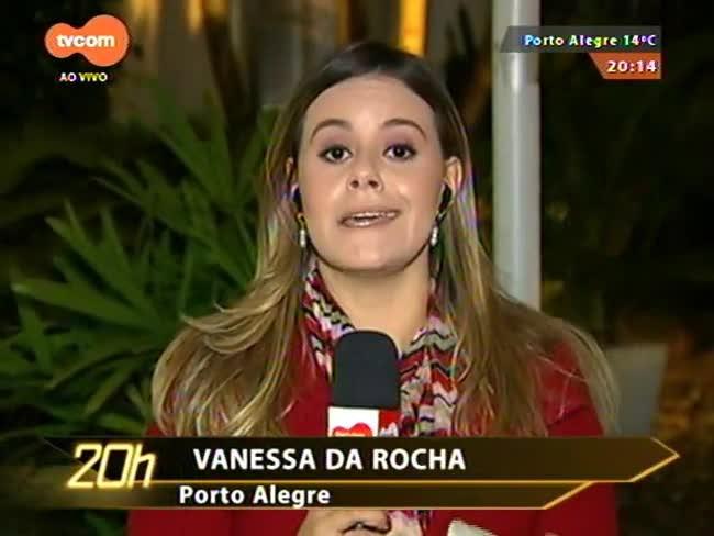 TVCOM 20 Horas - Relatório do Banco Central aponta inflação de 9% em 2015 - 24/06/2015