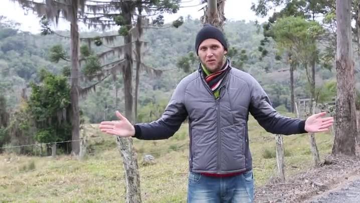 Frio é Aqui: Conheça Rancho Queimado