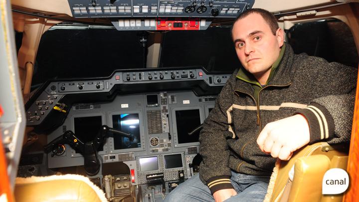 Piloto aponta problemas do aeroporto Hugo Cantergiani, em Caxias