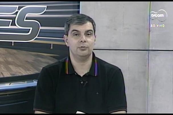 TVCOM Esportes - 3ºBloco - 03.07.15