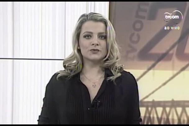 TVCOM 20 Horas - 3ºBloco - 25.07.15