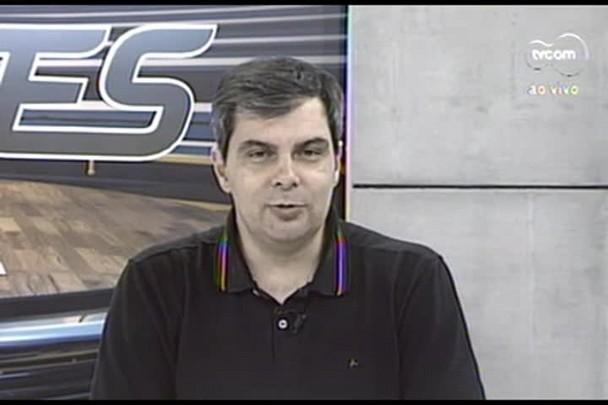 TVCOM Esportes - 3ºBloco - 31.07.15