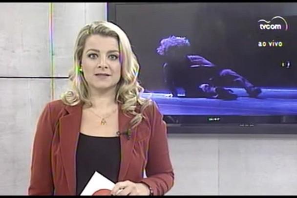 TVCOM 20 Horas - 3ºBloco - 31.07.15