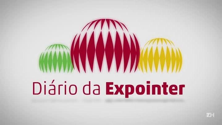 Diário da Expointer: o sucesso da agricultura familiar