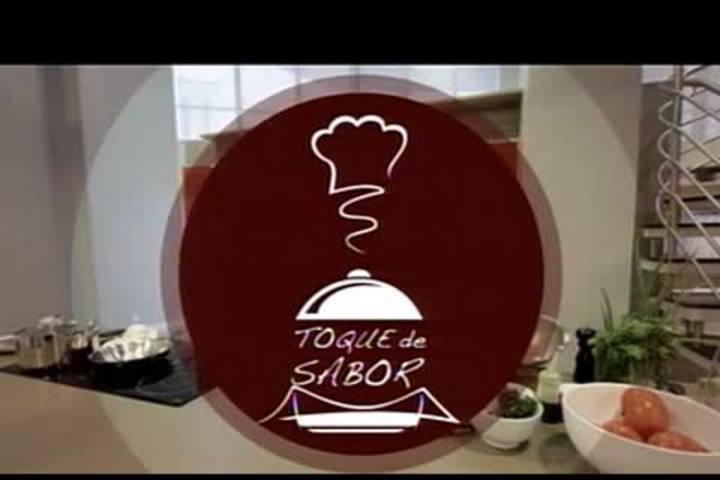 TVCOM Toque de Sabor. 2º Bloco. 06.09.15