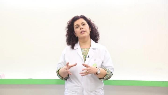 Professora Ilda dá as últimas dicas para a prova de redação do Enem